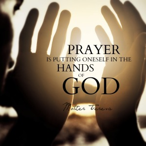 prayer request image