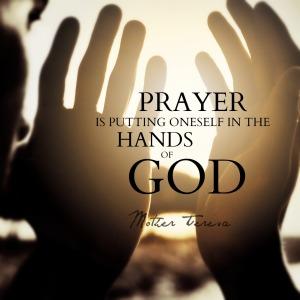 prayer request image
