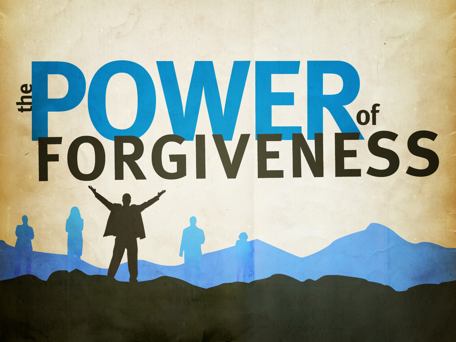 Forgiveness: The Very Essence of Our Faith - Topical Studies